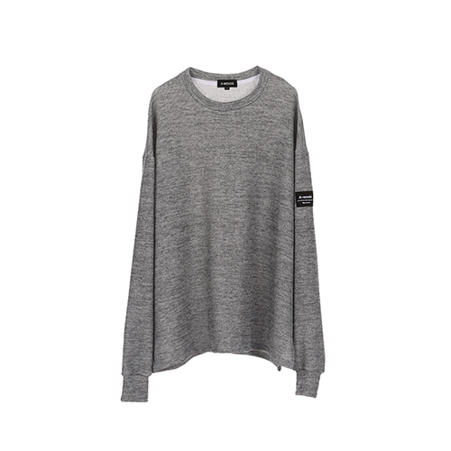 AWENDE Long sleeve (롱 슬리브) / GREY